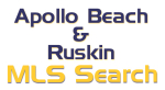 Apollo Beach & Ruskin Florida MLS Search